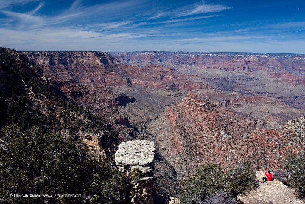 Cycling Grand Canyon