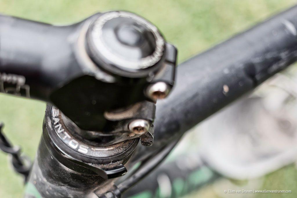 Review: 20 000 kilometers on a Santos Travel Lite - Bicycle Junkies