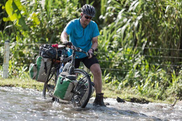 Cycling in Costa Rica