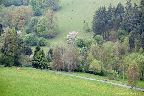 Cycling in Czech Republic