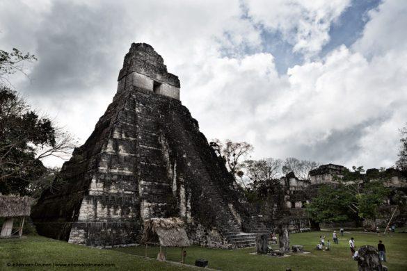 Guatemala – Belize 2015