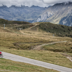 Cycling in Slovenia and Italy on an Avaghon X29