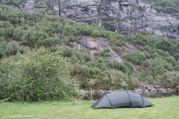 Fietsvakantie Noorwegen met Avaghon X27.5