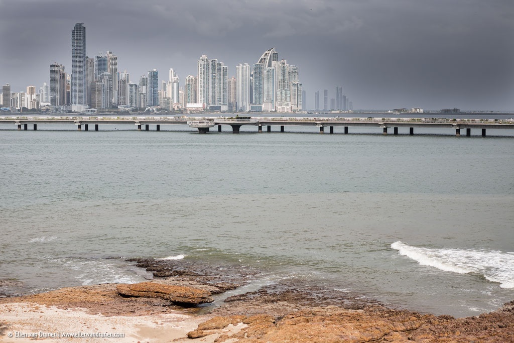 Cycling in Panama