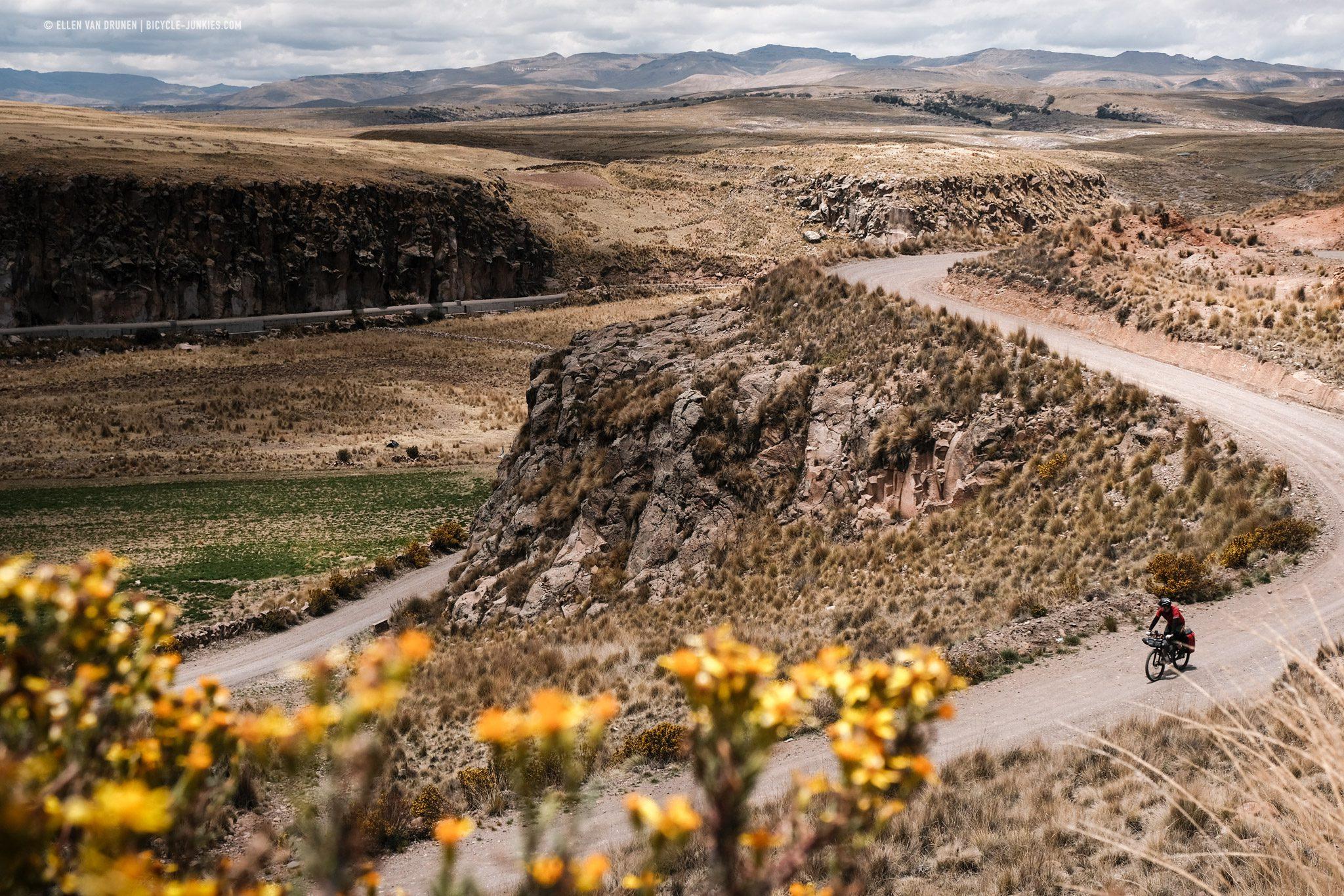Tres Canyones Peru
