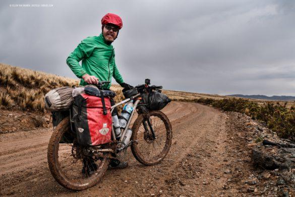 Bikepacking in Peru