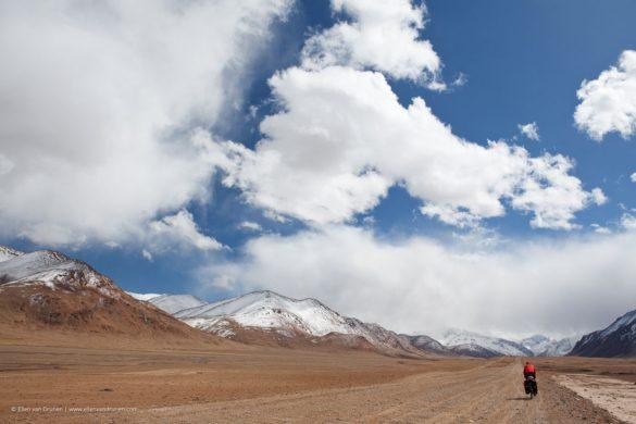 Tajikistan 2009