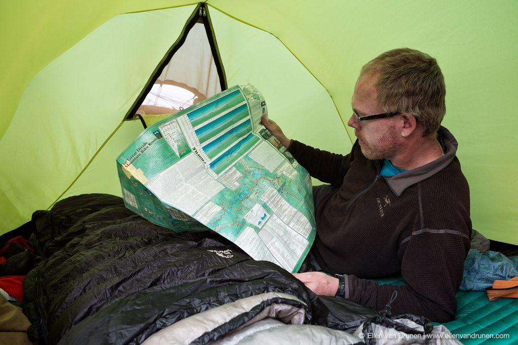 Cumulus Teneqa 700 sleeping bag review