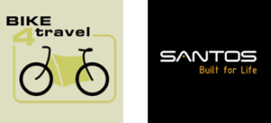Bike4travel Santos Bikes